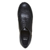 Scarpe basse da donna in pelle bata, nero, 524-6165 - 19