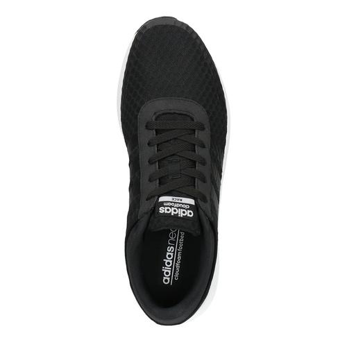 Sneakers da uomo adidas, nero, 809-6822 - 19