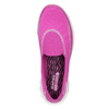 Slip-on sportive skechers, rosa, 509-5708 - 19