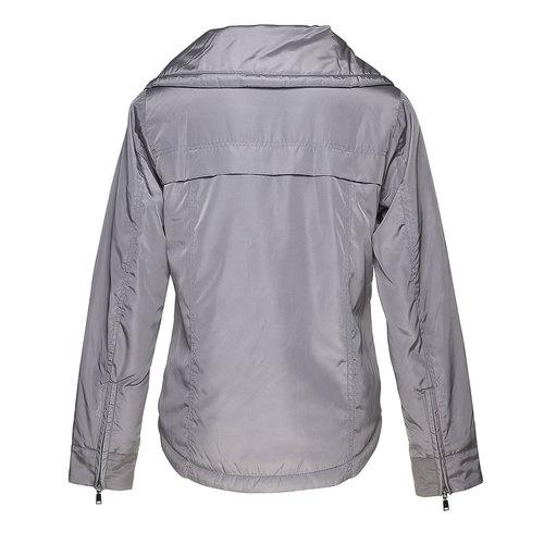 Giacca da donna con colletto bata, grigio, 979-2563 - 26
