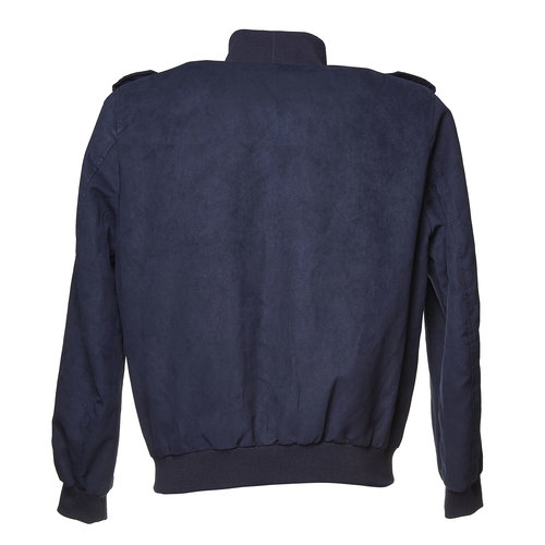 Giacca primaverile da uomo bata, blu, 979-9562 - 26
