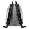 Zaino in tessuto di colore grigio eastpack, grigio, 999-2747 - 26