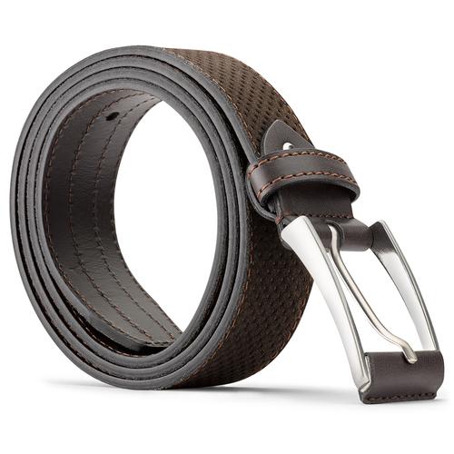 Cinture bata, marrone, 953-4325 - 26