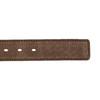 Cintura in pelle scamosciata bata, marrone, 953-3106 - 16