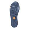 Scarpe da bambino in stile slip-on flexible, viola, 311-9240 - 26