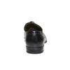 Scarpe basse Derby di pelle da uomo, nero, 824-6649 - 17