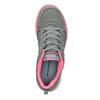 Sneakers sportive da donna skechers, grigio, 509-2352 - 19