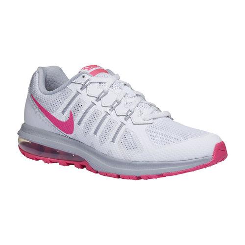 Sneakers da donna Nike nike, bianco, 509-1339 - 13