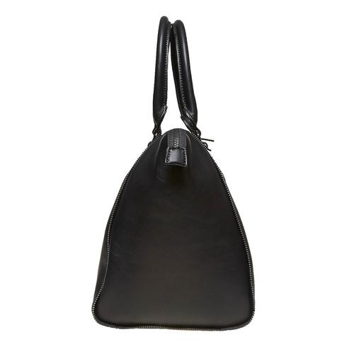 Borsetta elegante da donna bata, nero, 961-6666 - 19