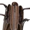 Borsetta marrone da donna bata, grigio, 961-2123 - 17