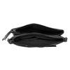 Piccola borsetta da portare sulla spalla bata, nero, 969-6458 - 15