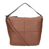 Borsetta Hobo in pelle bata, marrone, 964-4233 - 19