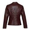 Giacca da donna bata, rosso, 971-5179 - 26