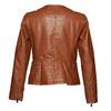 Giacca da donna con cerniera trasversale bata, marrone, 971-3186 - 26