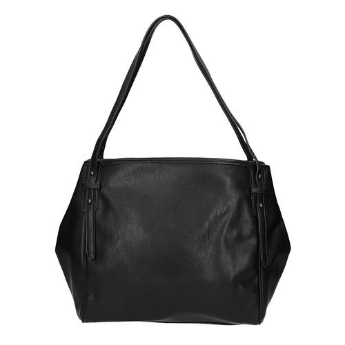 Borsetta da donna con glitter bata, nero, 961-6213 - 19