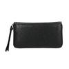 Portafoglio da donna con borchie bata, nero, 941-6140 - 19