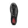 Sneakers da donna alla caviglia bata, nero, 594-6659 - 15