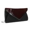Pochette elegante da donna bata, rosso, 961-5221 - 13