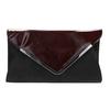 Pochette elegante da donna bata, rosso, 961-5221 - 26
