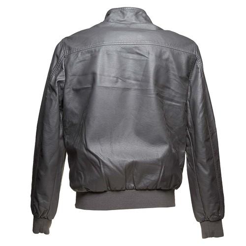 Giacca da uomo con bottoni bata, grigio, 971-2156 - 26