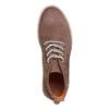 Scarpe in pelle da uomo Chukka weinbrenner, marrone, 896-4452 - 19