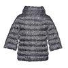 Giacca da donna con cuciture bata, nero, 979-6647 - 26
