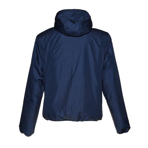 Giacca da uomo con cappuccio bata, blu, 979-9617 - 26