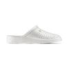 Pantofole da uomo bata-comfit, bianco, 874-1803 - 26