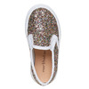 Slip-on scintillanti da bambina mini-b, 229-0116 - 19