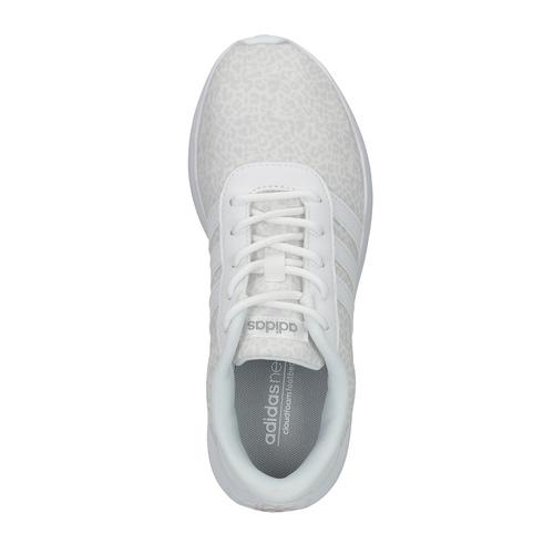 Sneakers da donna adidas, bianco, 509-0335 - 19