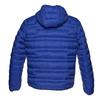 Giacca da uomo con cappuccio bata, blu, 979-9627 - 26