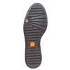 Scarpe di pelle sopra la caviglia flexible, marrone, 594-4227 - 26
