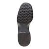 Sneakers da donna in pelle bata, grigio, 623-2229 - 26