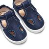 Sandali colorati per i più piccoli superga, blu, 169-9343 - 26