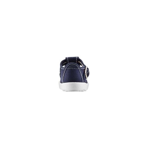Sandali colorati per i più piccoli superga, blu, 169-9343 - 15