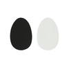 Protezione autoadesiva della suola bata, nero, 990-6835 - 26