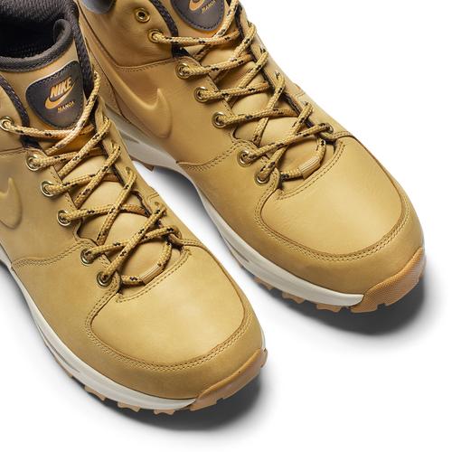 Sport shoe  nike, giallo, 806-8435 - 15