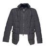 Giacca da uomo con cuciture eleganti bata, grigio, 979-2619 - 16
