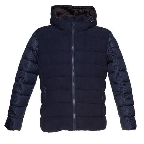 Giacca invernale da uomo bata, blu, 979-9629 - 13
