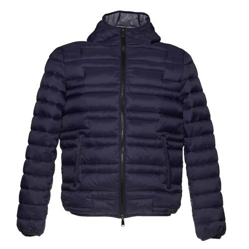 Giacca invernale da uomo con cappuccio bata, 979-0627 - 13