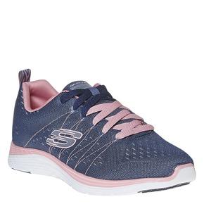 Sneakers da donna skechers, viola, 509-9353 - 13