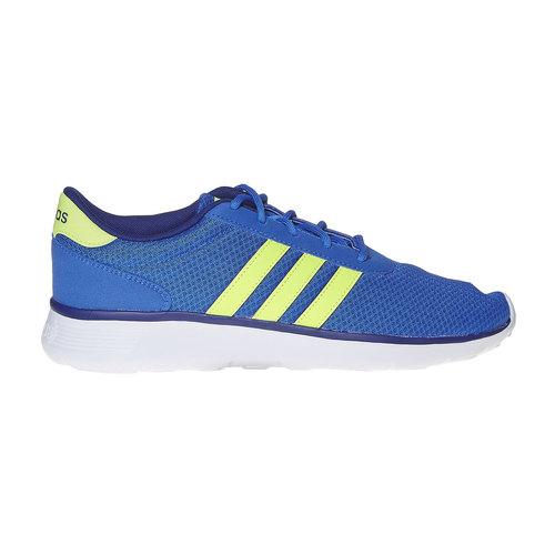 Sneakers da uomo adidas, blu, 809-9915 - 15