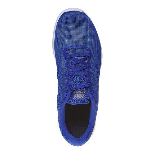 Sneakers da uomo nike, viola, 809-9322 - 19