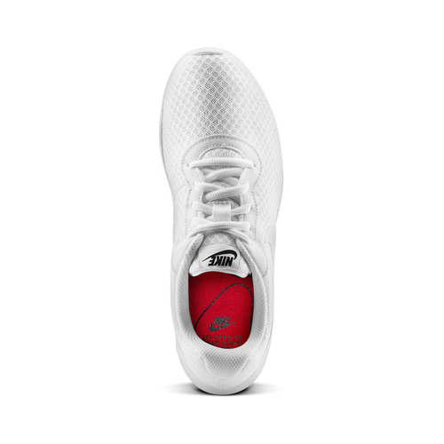 Sneakers sportive da donna nike, bianco, 509-1557 - 15