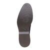 Scarpe da uomo in stile Chukka bata-the-shoemaker, blu, 893-9702 - 26