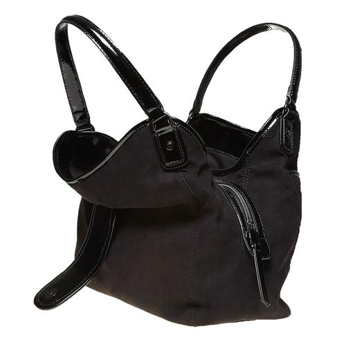 Borsetta elegante da donna bata, nero, 969-6209 - 19