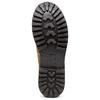 Scarpe in pelle con lacci originali bata, marrone, 894-4180 - 17