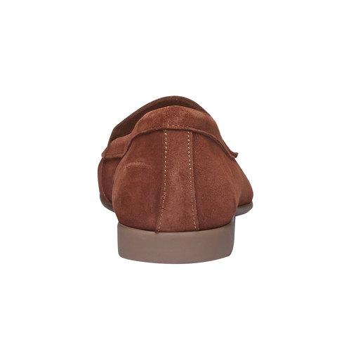 Penny Loafer di pelle flexible, marrone, 513-3196 - 17
