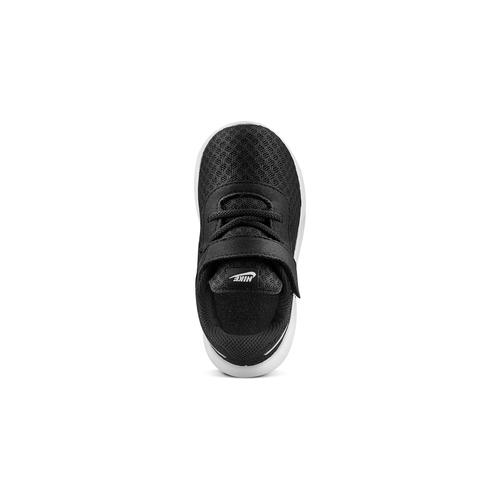 Sneakers sportive da bambino nike, nero, 109-6130 - 17