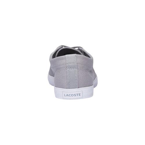 Sneakers uomo lacoste, grigio, 889-2149 - 17